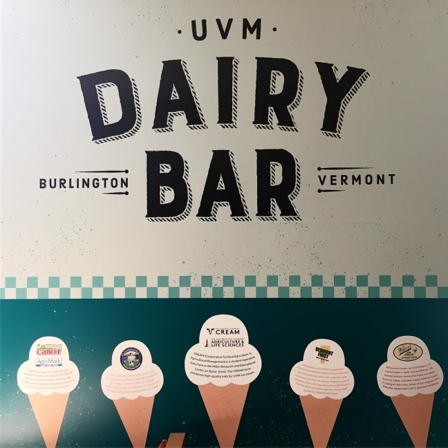 uvm dairy bar