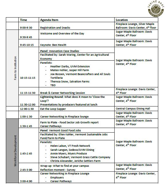 Agenda - Taking Root STudent Symposium.JPG